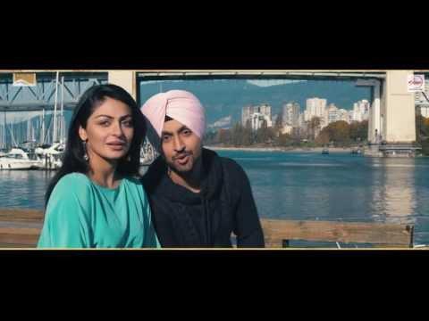 Jatt & Juliet 2 - Akhiyan | Diljit Dosanjh
