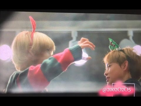 [NCT DREAM] JiSung Cute Moment