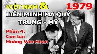 """595. (P4) """"Mây đen"""" phủ bóng quan hệ ngoại giao Việt - Trung: rạn nứt không thể hàn gắn?"""