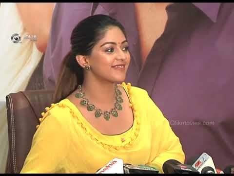 Sailaja Reddy Alludu Movie Pressmeet