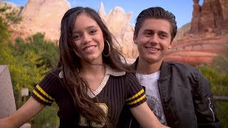 Stuck In The Middle Cast Gives Each Other ARDYs | Radio Disney Music Awards