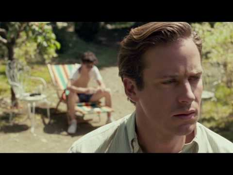 Is it better to speak or die? / Call Me By Your Name (2017)