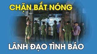 CHẤN ĐỘNG ⚡ Chặn cả khu phố để vây bắt phó tổng cục tình báo trung tướng Phan Hữu Tuấn