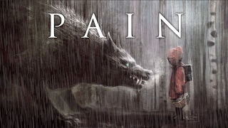 Dark Piano - Pain (Original Composition)