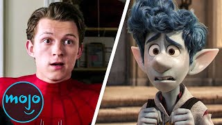 Top 10 MCU Actors Who Voiced Animated Characters