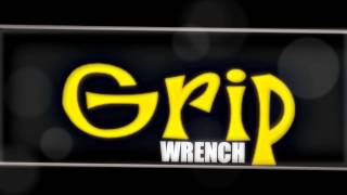 Grip Wrench - Peace Maker
