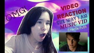 ❤ VIDEOREACCIÓN A THE WAY I AM VIDEO MUSICAL / VIDEOREACTION TWIA MV