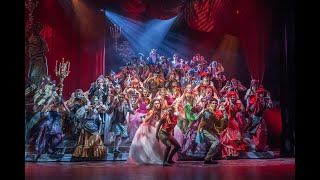 """Phantom of the Opera"" School Edition - School District of Janesville Summer School  July 2015"