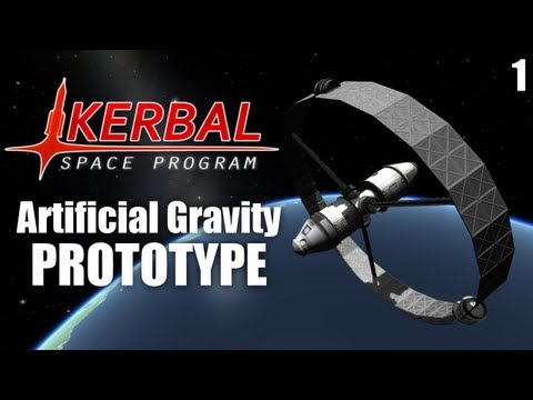 Kerbal Space Program Gravity Mod (page 2) - Pics about space