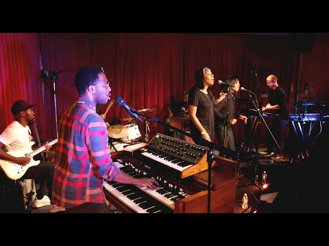 "Cory Henry - Don't Forget from ""Something To Say"" (Live From Apogee Studios)"