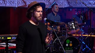 James Vincent McMorrow - Headlights (Songs From An Empty Room)