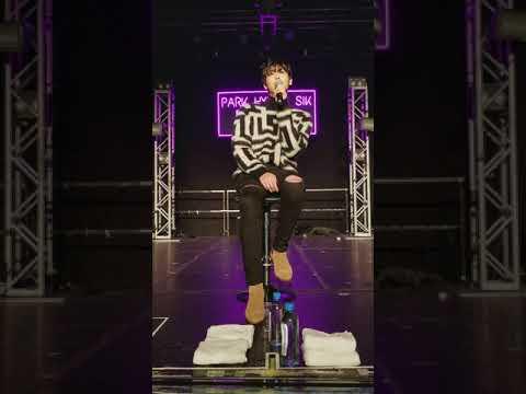 20180202 박형식Park Hyung Sik FIRST LOVE in HK - Two Lights: Relúmĭno - 두개의 빛: 릴루미노