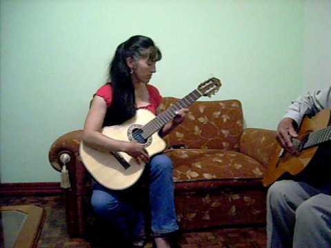 RUTH MARIELA DELGADO Y SU REQUINTO
