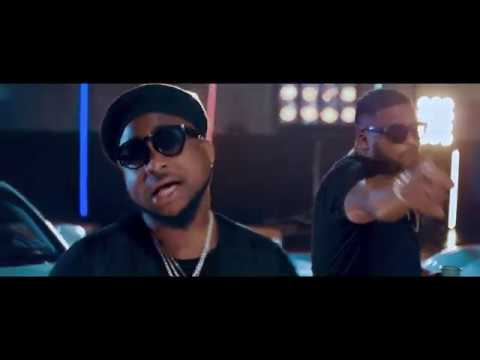 Larry Gaaga  - Doe ft. Davido(OFFICIAL VIDEO)