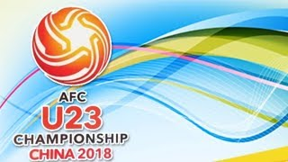 Trực tiếp I U23 Japane vs U23 Uzbekistan - Tứ kết U23 châu Á 2018