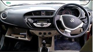 Maruti Alto 800 Vs Alto k10 2018 Review Differences for Best Entry Hatchback