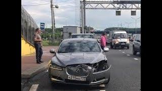[VIDEO] Pogledajte ekspresnu osvetu bahatom vozaču!