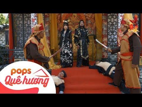 Trích Đoạn Tây Thi - Giang Sơn Mỹ Nhân | NSND Thanh Tuấn ft Nguyễn Thiên Kim