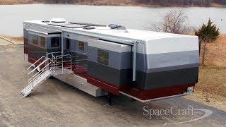 Space Craft Custom RV