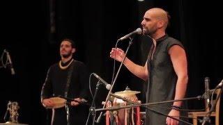 Gulaza - Ya Chabib (live)