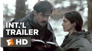 The Lobster (2015) Trailer – Rachel Weisz, Colin Farrell Movie HD