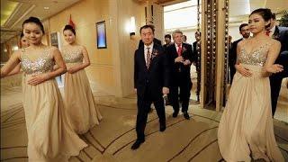 China's Wanda to Buy Dick Clark Productions