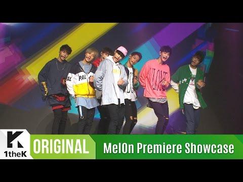 [MelOn Premiere Showcase] VICTON(빅톤) _ I'm fine(아무렇지 않은 척)
