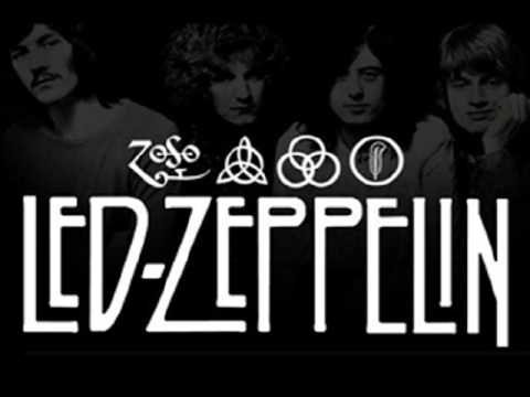 Baixar Led Zeppelin - All of My Love