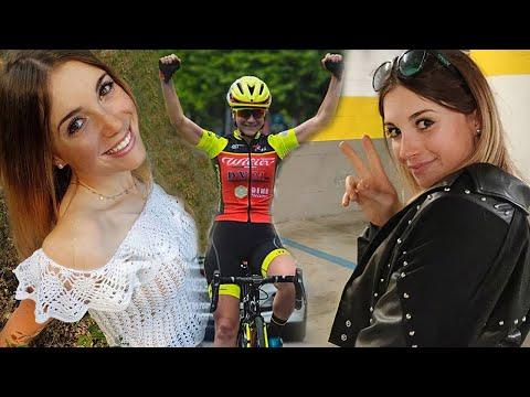 Cicliste in streaming: a tutto Gaia Masetti