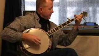 Guinness World Records Fastest Banjo Player Is Todd Taylor