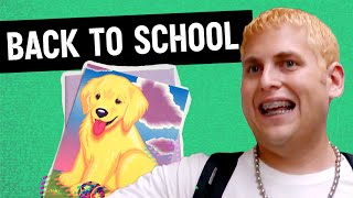 8 Things You Used to Love About Going Back to School (Throwback)