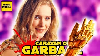 Quibi's The Golden Arm - Caravan Of Garbage (ft Aunty Donna)