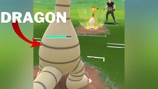 Triple DRAGON Team (feat.Alolan Exeggutor ) VS Ultra League Pokemon Go Battle League