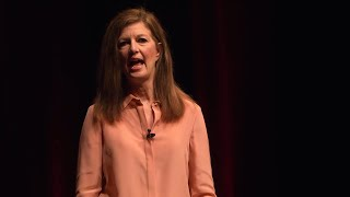 Ticked-Off Teen Daughters & Stressed-Out Moms: 3 Keys | Colleen O'Grady | TEDxWilmington