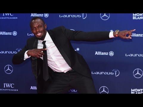 CNN-Usain Bolt wins Laureus Sportsman of the Year