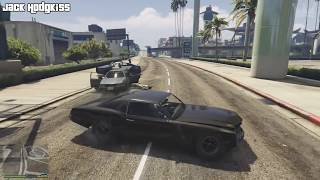 GTA 5 FAILS – EP. 15 (Funny moments compilation online Grand theft Auto V Gameplay)