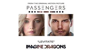 Imagine Dragons - Levitate (Audio)