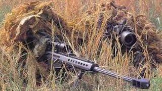 phim lính bắn tỉa mỹ!American Sniper