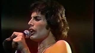 Queen - Rock 'N' Roll Medley - Live in London 1977/06/06 [2018 Chief Mouse Restoration]