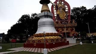 Buddha Temple Dehradun ( Stupa)  I Popular Tourist Place In Uttarakhand