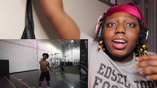 BRO! DDG 1V1 Against 16 Year Old MIKEY WILLIAMS! INTENSE | KASHKEEE REACTION
