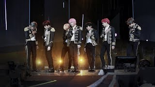 BTS HIGH NOTES & FALSETTOS COMPILATION