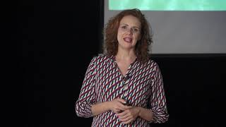 MIX PALESTRAS | Juliana Bley | Você pode escolher como atravessar uma crise | TEDxUFPR