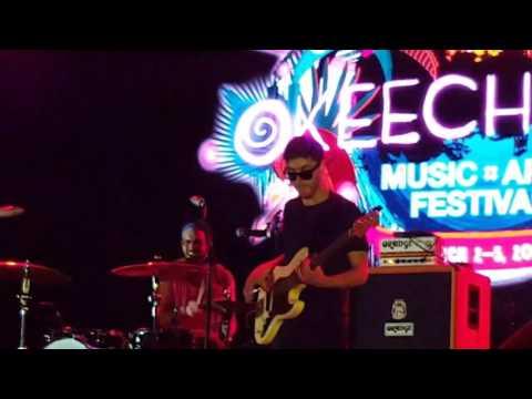 VULFPECK /// Joe Dart Beastly Solo (Live at Okeechobee 2017)