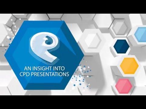 Eyeful & CPD Presentations