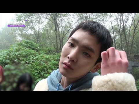 Key-log 〈 EP8. Now we present you the hidden KEY 〉