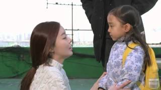 [Rosy lovers] 장미빛 연인들 48회 - Lee Go-Eun, calls Han Sun-Hwa 'Mom' 이고은, 한선화에게 '엄마'라고 불러 20150329