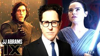 Star Wars! JJ Abrams Will Ignore Fans For Episode 9 & More (Star Wars News)