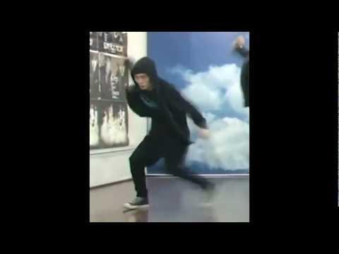 EXO-M HISTORY DANCE CHEN FOCUS
