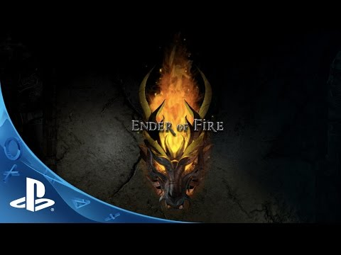 Ender of Fire Trailer